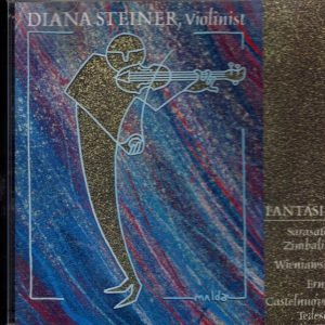 Fantasie CD Cover004