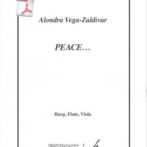 Peace Cover010