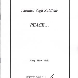 Peace Cover011