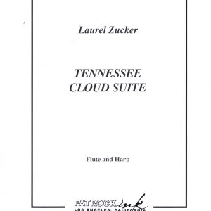 Tennessee Cloud Suite Cover
