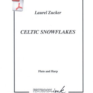 Celtic Snowflakes Cover005