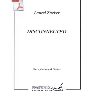 Disconnected Cover007