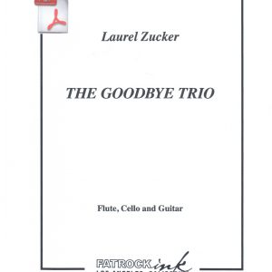 Goodbye Trio Cover008