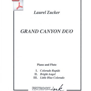 Grand Canyon Duo Cover002
