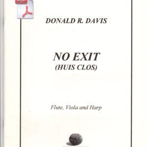 No Exit cover003