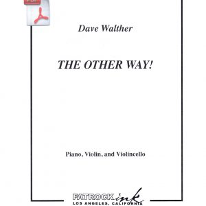 The Other Way cover014