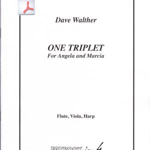 One Triplet cover PDF007