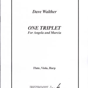 One Triplet cover006