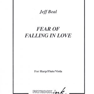 Fear of Falling in Love Cover023