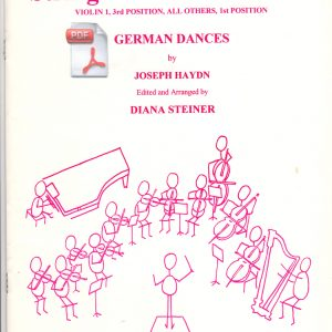 German Dances Cover PDF011