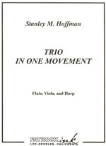 Trio in One Movement